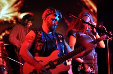 The Virgo Supercusters en directo